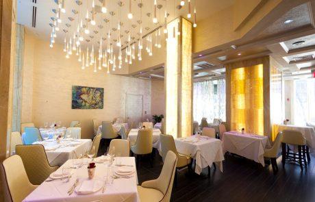 ZAVŌ Mediterranean Restaurant