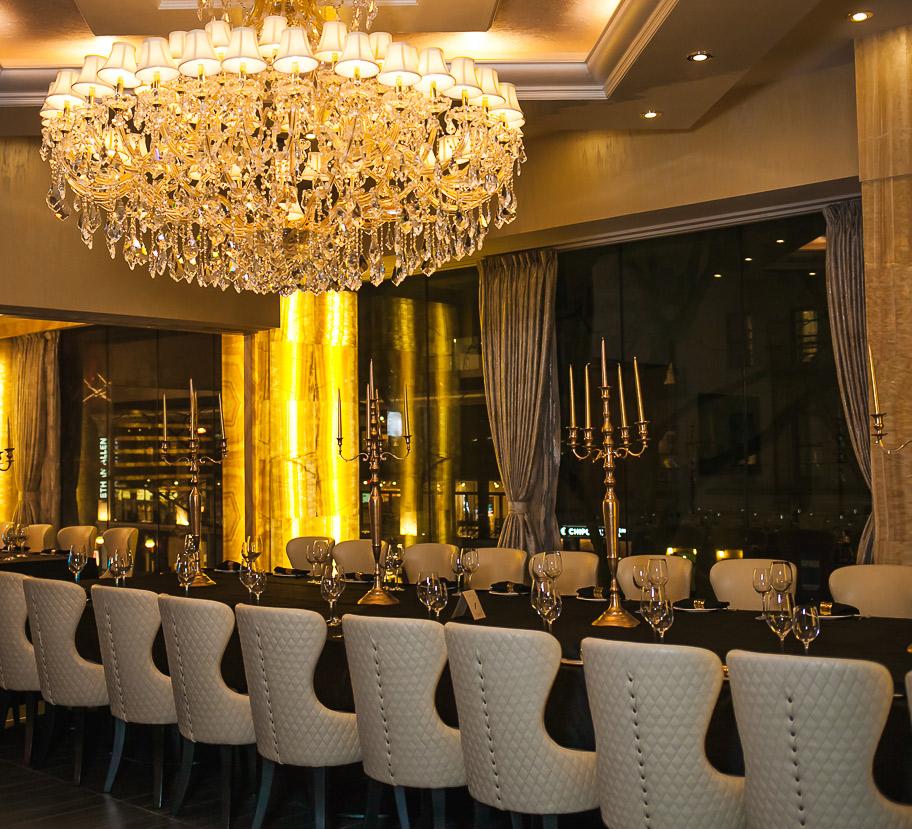 ZAVO Restaurant And Lounge