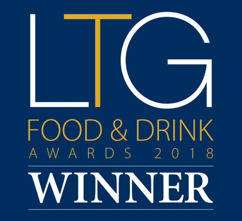 LTG food & drink awards 2018
